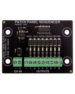 Patch Panel Sequencer