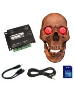 Single Skull Kit