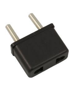 Euro Power Adapter