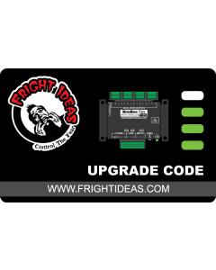 Upgrade Code